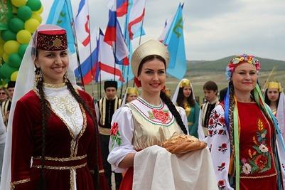 В Крыму предложили праздновать 17 августа День межнационального согласия