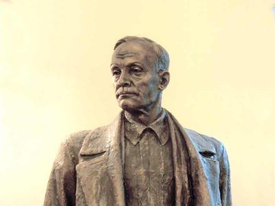 Белорусская община попросила назвать улицу в Казани именем поэта Купалы