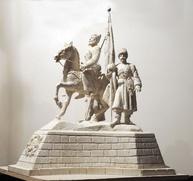 Власти Ставрополя выделят почти 4 млн рублей на памятник казакам