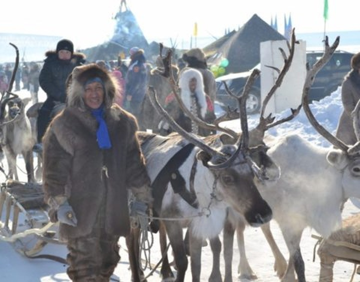 Диалог с промышленниками обсудят на съезде коренных народов Якутии