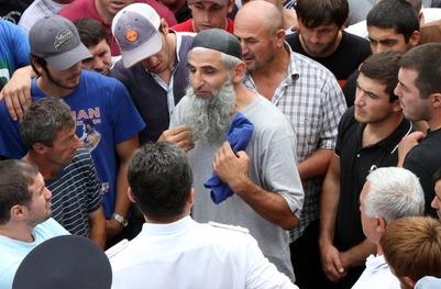 Лакские сельчане обсудят решение Караманского конфликта с кумыками