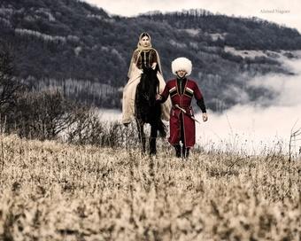 20 слов и выражений на черкесском языке