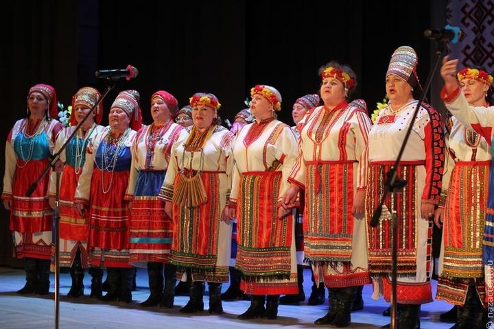 Российские финно-угры поедут в Эстонию на Дни родственных народов