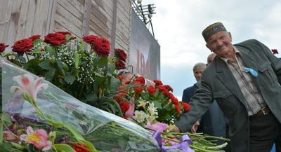 В Крыму почтили память жертв депортации