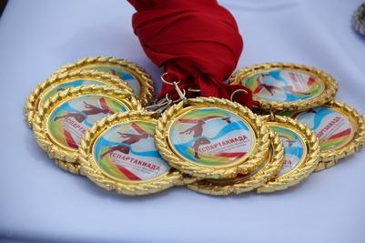 Спартакиада национальных и региональных объединений в Москве будет проходить ежегодно