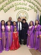 В Тюмени открыли культурный центр вайнахских народов