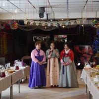 """Корейский Новый год """"Соллаль"""" встретили в Рязани"""