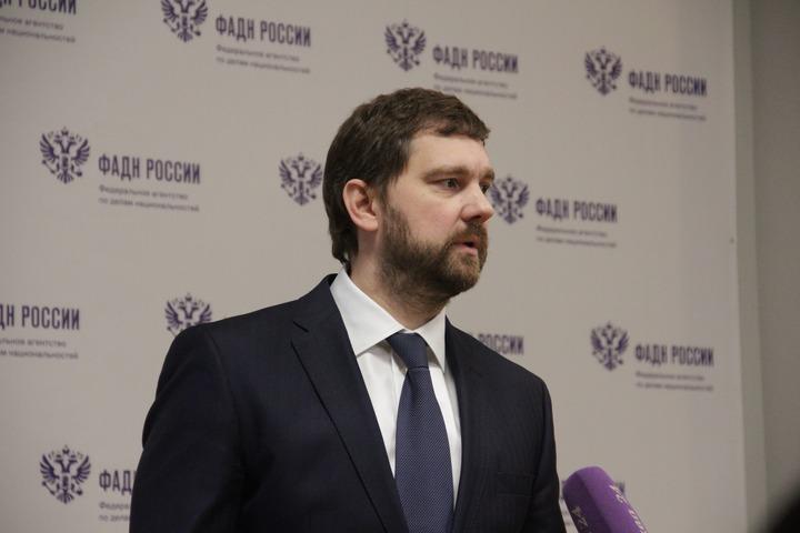 Игорь Баринов призвал соблюдать баланс в изучении языков в республиках