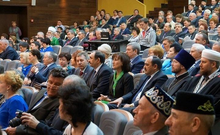 Башкирские татары обсудили установку в Уфе памятника Тукаю