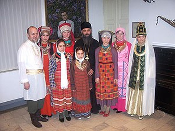 Кряшены Татарстана попросили патриарха Кирилла защитить их от ваххабитов