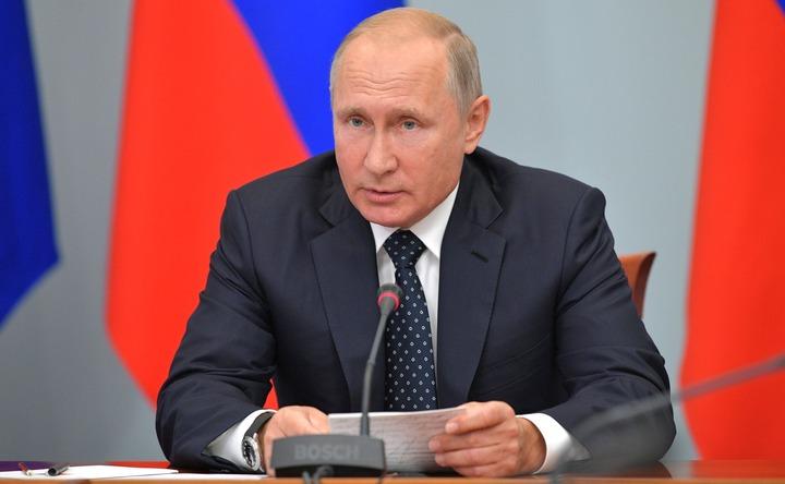 Путин предложил оставить прежним пенсионный возраст для коренных народов Севера