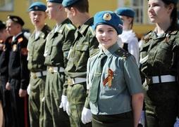 ФАДН России не попало в соисполнители программы патриотического воспитания граждан