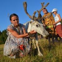"""Фестиваль """"Дыхание Севера"""" в этнопарке """"Кочевник"""""""