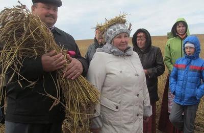 """Белорусский праздник """"Дожинки"""" отметят в Иркутской области"""