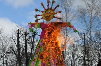 Лучших чучел Алтайского края поставят в музей, а остальных сожгут