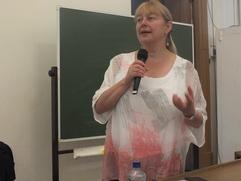 Елена Вартанова расскажет москвичам о будущем национальных СМИ