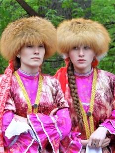 В Чувашии 13 мая отметят татарский праздник Сабантуй