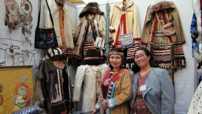 Выставка в Якутии во второй раз расскажет о быте народов Арктики