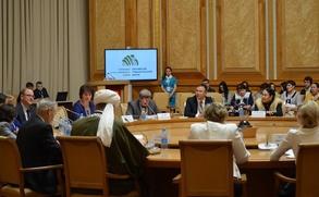 На Евразийском гуманистическом форуме в Уфе обсудили проблемы преподавания русского языка