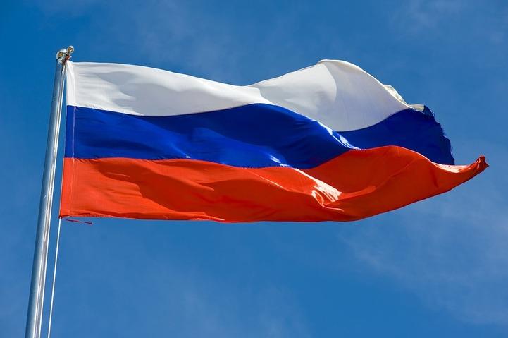 День государственного флага России отмечается 22 августа