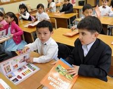 В Тюмени впервые провели олимпиаду для детей мигрантов