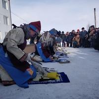 Российские и норвежские оленеводы обменялись рецептами национальных блюд