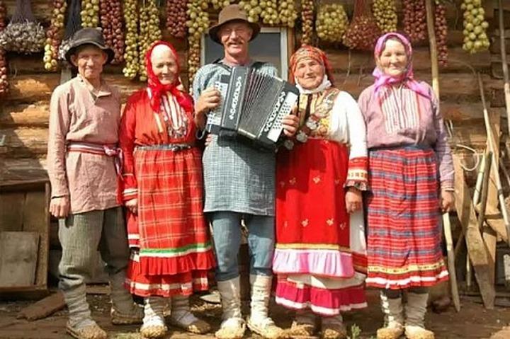 Фестиваль бесермянской культуры посвятят памяти Владимира Завалина