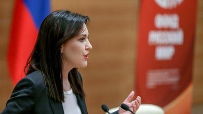 В Госдуме назвали преждевременным обращение в ООН с просьбой защитить российские языки