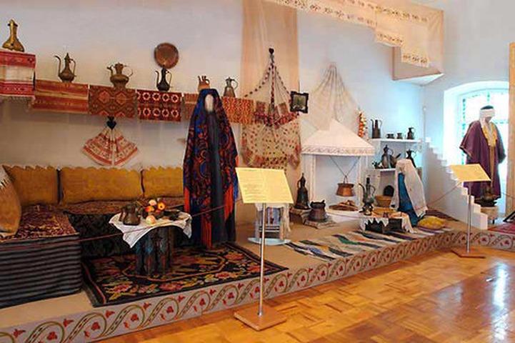 Крымский этнографический музей отметит 23-й день рождения