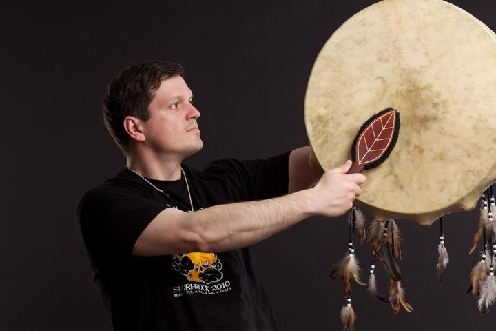 На финно-угорском фестивале прозвучит электронный шаманский рок