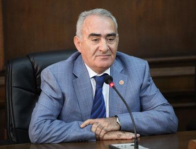 Армяне попросили Госдуму РФ помочь с международным признанием геноцида