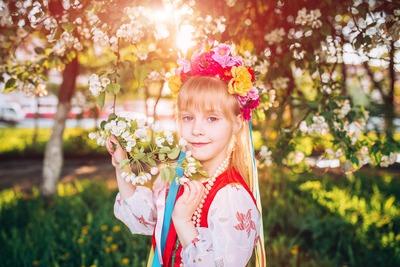 """Завершился прием работ на конкурс """"Дети России-2015"""""""