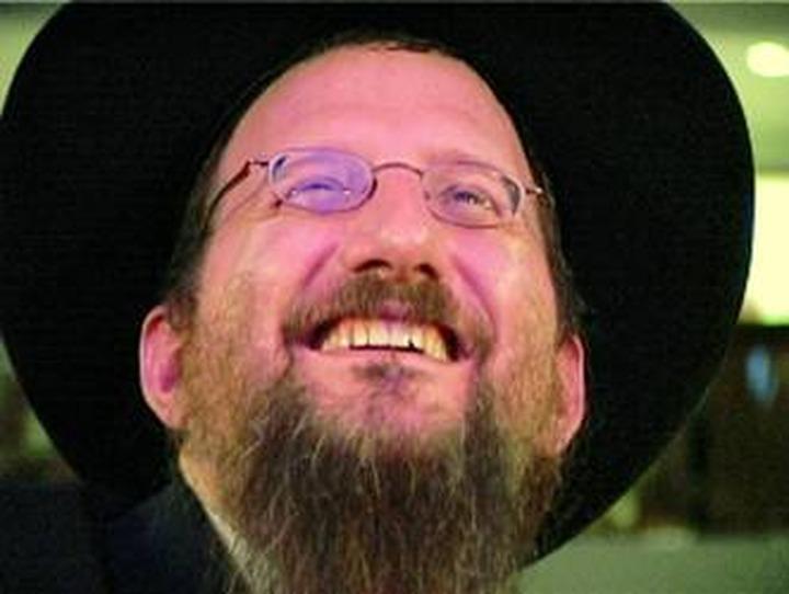 Берл Лазар: Многие евреи в России не решаются открыто заявлять о своём еврействе