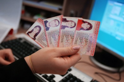 Трудовые патенты для мигрантов принесли Москве 15,7 млрд рублей в 2017 году