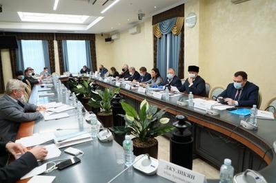 Общественная палата поддержала концепцию изменений в миграционное законодательство