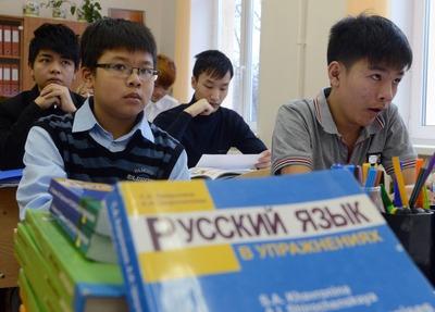 ОП РФ потребовала больше школ для обучения русскому языку детей мигрантов