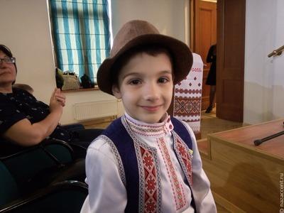 Гагаузский обряд артын пройдет на фестивале в Москве