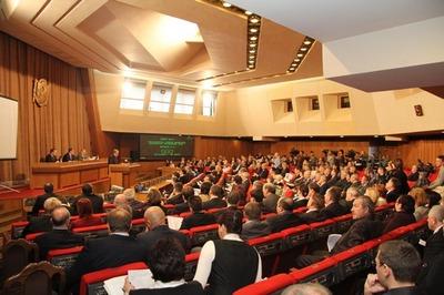 В Крыму утвердили программу по укреплению единства нации