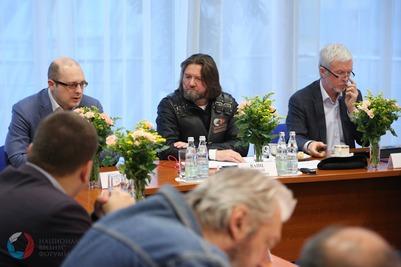 """В Подмосковье создадут """"этническую карту"""" региона"""