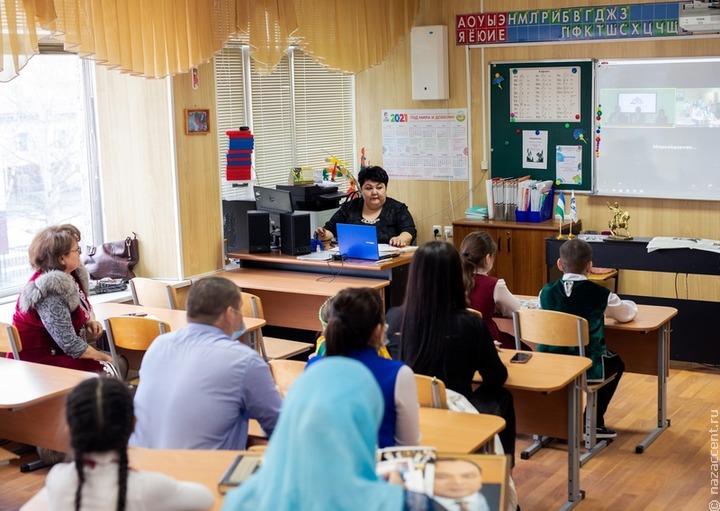 Башкирские воскресные школы открыли в Югре и Верхней Пышме