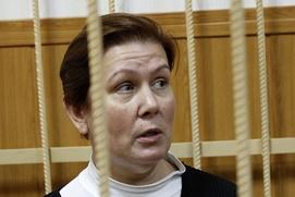Директор Библиотеки украинской литературы не признала вину