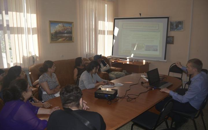 Национально-культурная автономия цыган появится в Прионежском районе Карелии