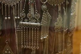 Выставка народных промыслов Ингушетии откроется в Москве