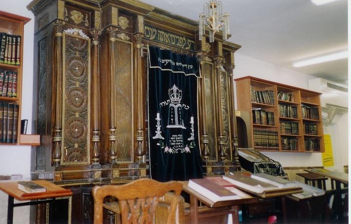 В Грозном возведут синагогу