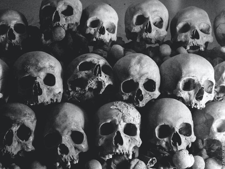 """Склепы """"Города мертвых"""" в Северной Осетии закроют для посещения"""