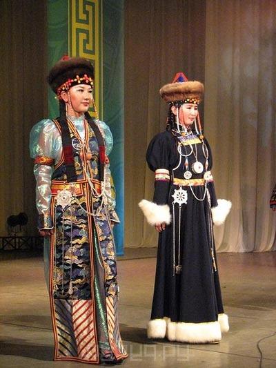 В Улан-Удэ пройдет конкурс бурятских модельеров