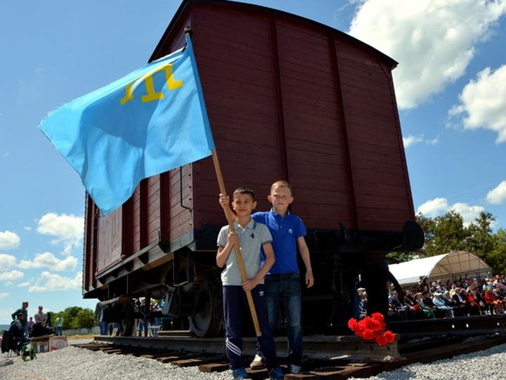 На мемориал жертвам депортации в Крыму потратят полмиллиарда рублей