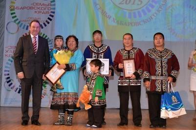 В Хабаровском крае откроют Детскую Ассамблею народов