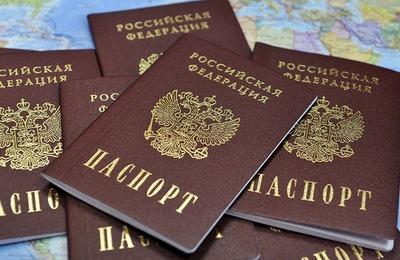 Петицию об упрощении получения гражданства РФ для русских подписали 12 тысяч человек