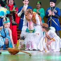 День казахской культуры в Москве